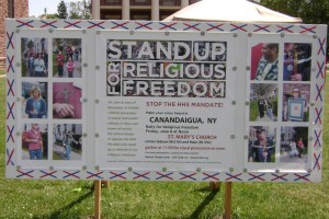 2012 Stand up sign  002