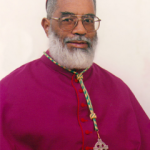 Bishop Dorick Wright